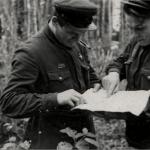 П.П.Зобнин, 1942 г.