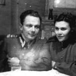 Польша 1945