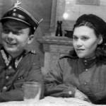 Фото МД МЯ 1945 Польша