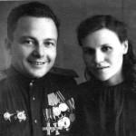 1946 Одесса