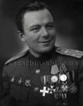Декабрь 1947 Каунас3